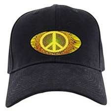 Cute Sunflower Baseball Hat