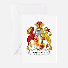 Farquharson Greeting Cards (Pk of 10)
