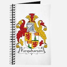 Farquharson Journal