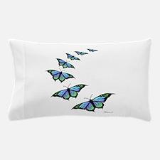 Unique Butterflies Pillow Case