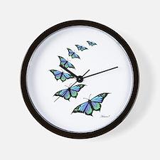 Cute Whimsical Wall Clock