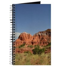 Cute Canyoning Journal