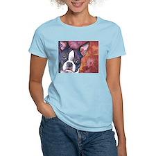 boston terrier 041607 T-Shirt