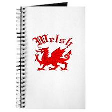 Welsh Journal