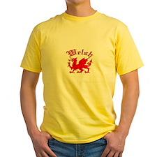 Welsh T