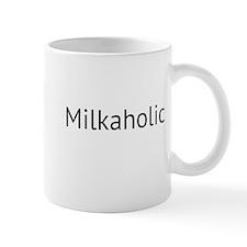 Milkaholic Mugs