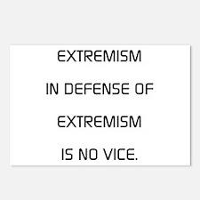 Extremism Postcards (8)