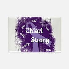 Chiari Strong Magnets
