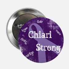 "Chiari Strong 2.25"" Button"
