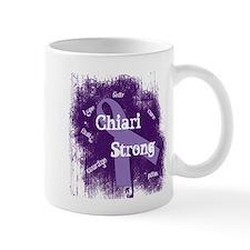 Chiari Strong Mugs