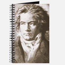 Cute Classical music Journal