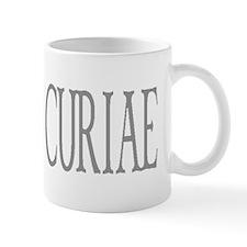 AMICUS CURIAE Mug