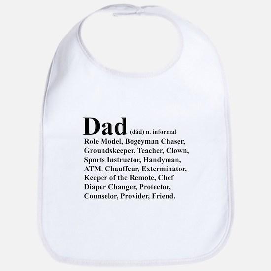 Dad definition Bib