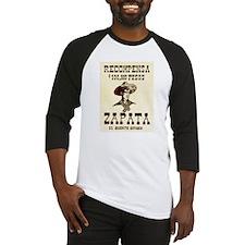 Viva Zapata! Baseball Jersey