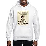 Viva Zapata! Hooded Sweatshirt