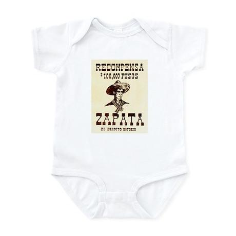 Viva Zapata! Infant Bodysuit