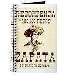 Viva Zapata! Journal
