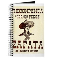 Viva Zapata! Journal