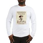 Viva Zapata! Long Sleeve T-Shirt