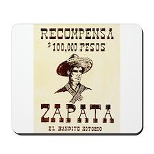 Viva Zapata! Mousepad