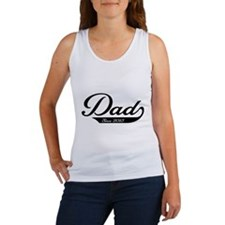 Dad since 2013 Tank Top
