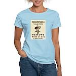 Viva Zapata! Women's Light T-Shirt