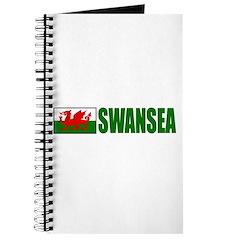 Swansea, Wales Journal