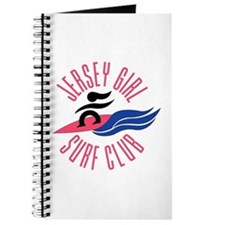 Jersey Girl Surf Club Journal