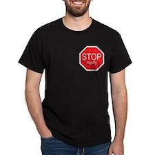Stop Bigotry T-Shirt