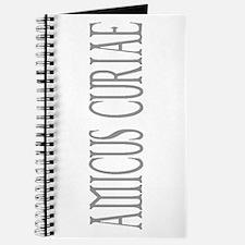 AMICUS CURIAE Journal