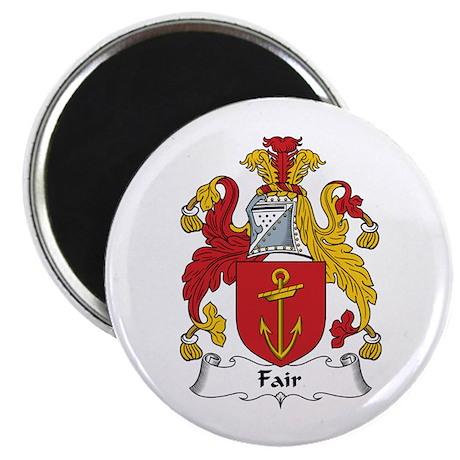 Fair Magnet