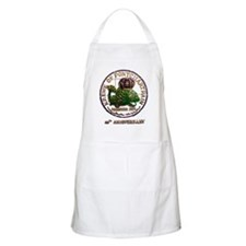 Cute Pontchartrain Apron