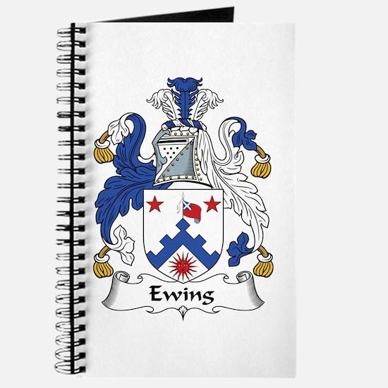 Ewing Journal
