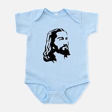 Jesus Face Body Suit