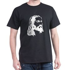 Jesus Face T-Shirt
