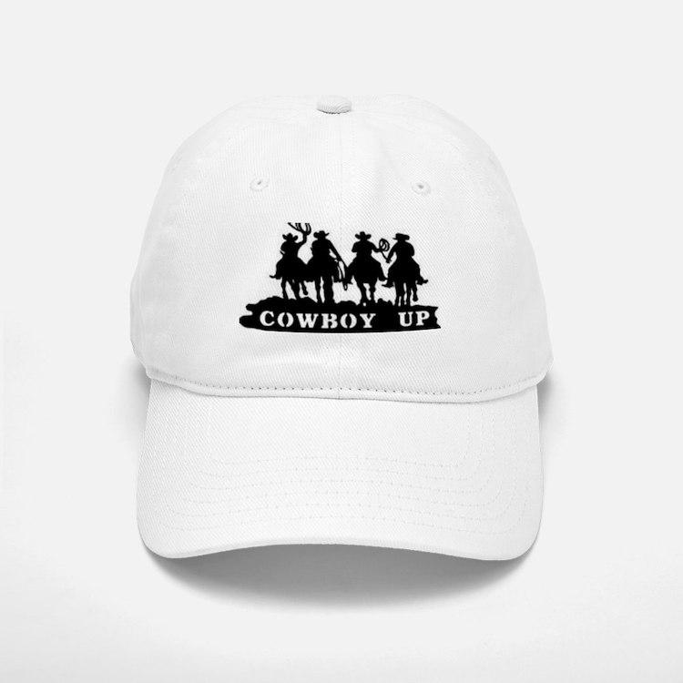 Cute Cowboy Cap