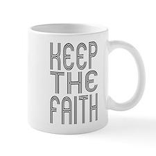 Keep the Faith Mugs