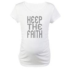 Keep the Faith Shirt