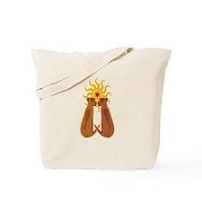 Cute Rhodesian ridgeback Tote Bag