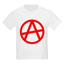 Cute Anarchy T-Shirt