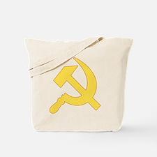 Hammer & Sickle Tote Bag
