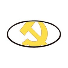 Hammer & Sickle Patches
