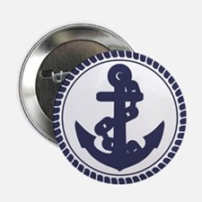 """Anchor 2.25"""" Button (100 pack)"""