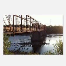 Cute Eau claire wisconsin Postcards (Package of 8)