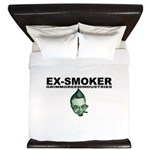 Ex-Smoker King Duvet