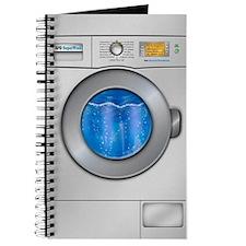 Washing Machine Journal
