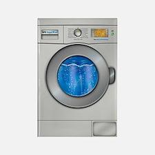 Washing Machine Rectangle Magnet