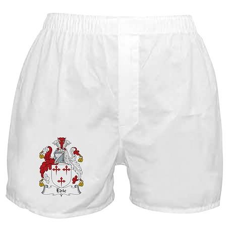 Edie Boxer Shorts