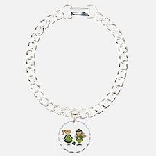 Irish Couple Bracelet