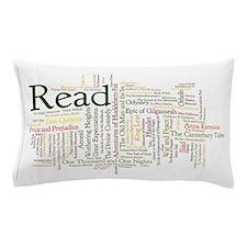 Unique Read the book Pillow Case